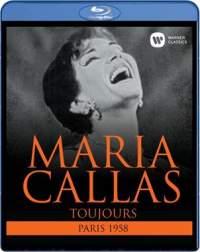 Maria Callas: Toujours