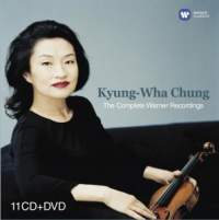 Kyung-Wha Chung - The Complete Warner Recordings