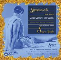 Szymanowski: King Roger & Symphony No. 4