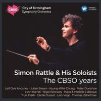 Simon Rattle and his Soloists