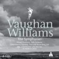Vaughan Williams - The Symphonies