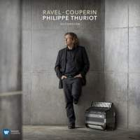 Ravel – Couperin: Philippe Thuriot