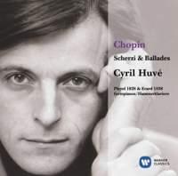 Chopin: Scherzi & Ballades