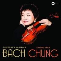 JS Bach: Violin Sonatas & Partitas - Vinyl Edition