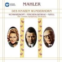 Mahler: Des Knaben Wunderhorn (12 songs, 1901 version)