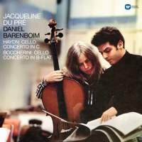 Haydn: Cello Concerto in C & Boccherini: Cello Concerto - Vinyl Edition