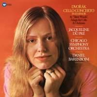 Dvorak: Cello Concerto - Vinyl Edition