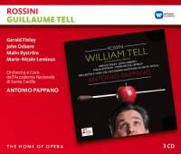 Rossini: Guillaume Tell