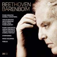 Beethoven - Barenboim
