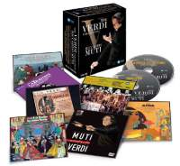 The Verdi Collection
