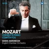 Mozart: Piano Concertos Nos. 1-27