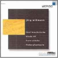 Widmann, J: 5 Bruchstücke, etc.