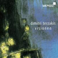 Dimitri Terzakis: Visionen