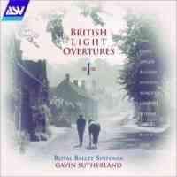 British Light Overtures - 1