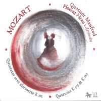 Mozart - Clarinet Quintet and Quartets