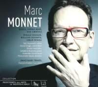 Marc Monnet: Imaginary Travel