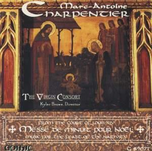 Marc-Antoine Charpentier: Messe de minuit pour Noel