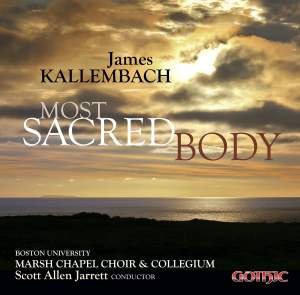 Kallembach: Most Sacred Body