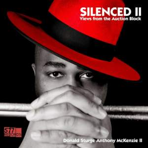 Silenced Ii - Views From the A Product Image