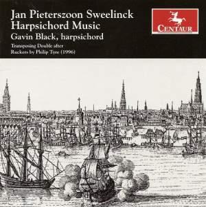 Sweelinck: Harpsichord Music Product Image
