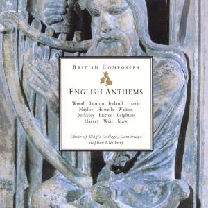English Anthems