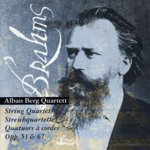 Brahms - String Quartets