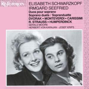 Soprano Duets