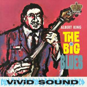 The Big Blues (red Vinyl) Product Image
