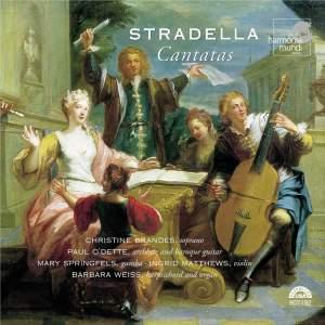 Stradella: Cantatas