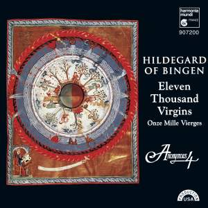 Hildegard: Eleven Thousand Virgins