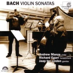 Bach - Violin & Continuo Sonatas
