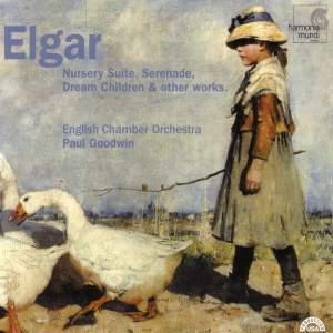 Elgar: Nursery Suite, etc.