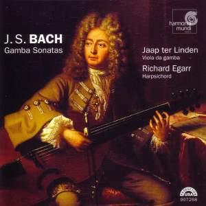 JS Bach: Gamba Sonatas