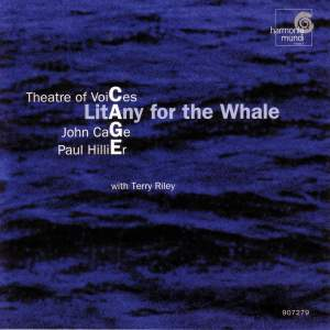 Litany for the Whale Product Image