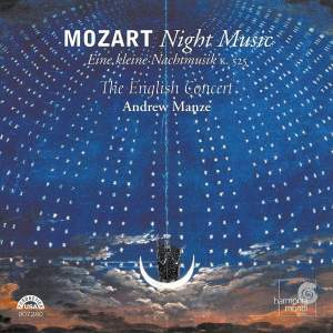 Mozart - Night Music