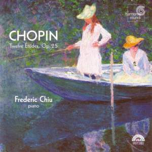 Chopin: Études (12), Op. 25, etc.