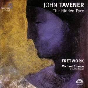 John Tavener - The Hidden Face