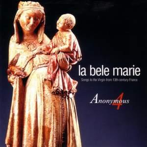 La Bele Marie
