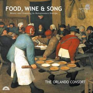 Food, Wine & Song