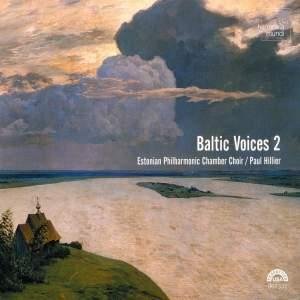 Baltic Voices 2