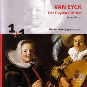 Eyck: The Flute's Garden of Delights