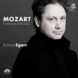 Mozart: Fantasias & Rondos