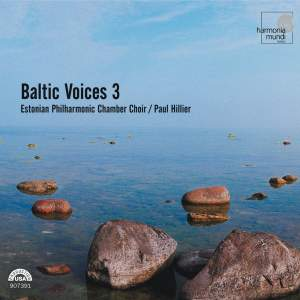 Baltic Voices 3
