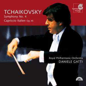 Tchaikovsky: Symphony No. 4 in F minor