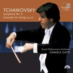 Tchaikovsky: Symphony No. 6 in B minor, Op. 74 'Pathétique', etc.