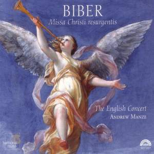 Biber: Missa Christi resurgentis, etc.