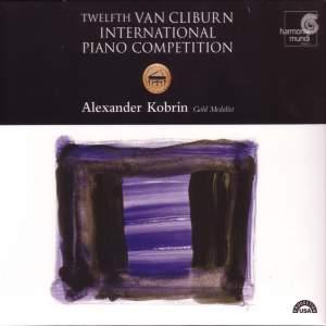 Rachmaninov: Études-Tableaux, Op. 33, etc.