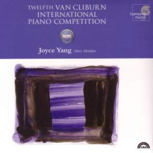 International Van Cliburn Competition 2005 Product Image