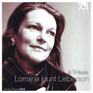 Lorraine Hunt-Lieberson: A Tribute