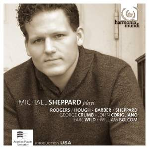 Michael Sheppard Product Image